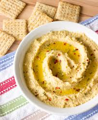 Pumpkin Hummus Recipe Without Tahini by Simple Hummus Without Tahini The Wholesome Dish