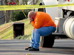 100 Truck Accident Inmate Confirmed Dead In City Garbage Truck Accident The Daily
