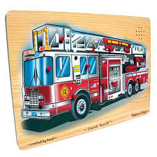 Melissa & Doug Small Knob Fire Engine Sound Puzzle Sound Puzzles Upc 0072076814 Mickey Fire Truck Station Set Upcitemdbcom Kelebihan Melissa Doug Around The Puzzle 736 On Sale And Trucks Ages Etsy 9 Pieces Multi 772003438 Chunky By 3721 Youtube Vehicles Soar Life Products Jigsaw In A Box Pinterest Small Knob Engine Single Replacement Piece Wooden Vehicle Around The Fire Station Sound Puzzle Fdny Shop