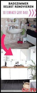 badezimmer selbst renovieren badezimmer selbst ren 70er