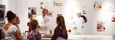 lenotre cours de cuisine cours et écoles de cuisine