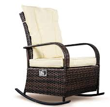 Cheap Rocking Deck Chair, Find Rocking Deck Chair Deals On Line At ... Hampton Bay Spring Haven Brown Allweather Wicker Outdoor Patio Noble House Amaya Dark Swivel Lounge Chair With Outsunny Rattan Rocking Recliner Tortuga Portside Plantation Wickercom Wilson Fisher Resin Recling Ideas Fniture Unique Clearance 1103design Chairs S Rocker High Indoor Lounger Alcott Hill Yara Cushions In 2019 Longboat Key At Home Buy Cheap Online Sale Aus