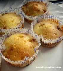 Basic Vanilla Cupcakes Sponge Recipe