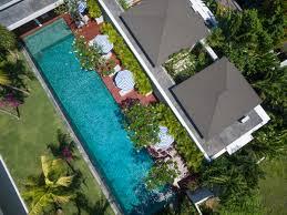 100 Dream Homes Australia Bali