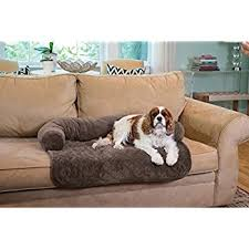 Amazon PawTex Premium Couch Cover Dog Bed 50 inch X