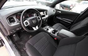 2012 dodge charger se interior view houston texas Finnegan Auto Blog