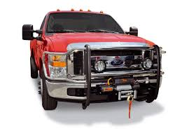 Buy Big Country Truck Accessories 5323940 Pull-Pro Winch Bumper ...