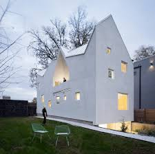 100 Architecture Gable Haus S Takes An New Approach With Its Unique D