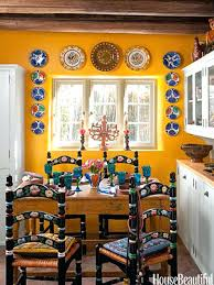 Cool Mexican Kitchen Decor A Kitchen With Style Mexican Themed