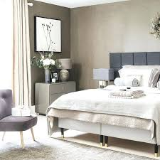 Hotel Inspired Bedroom Idea King Size Bed Pavilion Serene Style Decorating Ideas