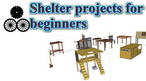 beginner woodworking projects shelter woodworking projects free