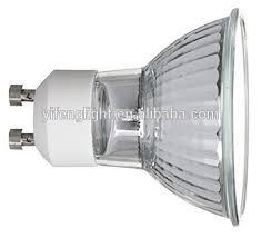50w mrg gu10 halogen light bulb 220v warm white 2700k halogen