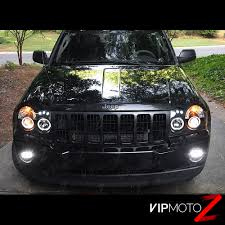BEST] 2005-2007 Jeep Grand Cherokee Laredo SRT Limited Black LED ... 092014 F150 Raptor S3m Recon Lighting Package Smoked R0913rlp Dual Ccfl Halo2009 2010 2011 2012 2013 2014 Acura Tsx Led Projector 0306 Chevy Silverado Halo Headlights Bumper 52017 Ford Wo Oem Profile Pixel Formerly Colmorph Headlight Install Diesel Forum Thedieselstopcom Lumen Custom Sealed Beam 42007 Dash Z Racing Blog Rgb Exterior Grill Axial Ram Black W Accent Lights 288w Rgb Led Light Bar With Bluetooth App Wiring Harness Fog Off Road For Jeep Truck Kc Hilites