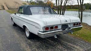 1964 Dodge Polara 500 Convertible   F119   Kansas City 2017 New Kc Food Trucks Betty Raes Ash Bleu Mcgonigles Pie 5 1964 Dodge Polara 500 Convertible F119 Kansas City 2017 Lil Red Express Classics For Sale On Autotrader Dj5 Dj6 Ewillys At 2750 Could This 1984 Vw Rabbit Gti Get You To Hop It 1956 Chevrolet 210 The Star Dancing With Cars Auto Museum Car 20 Images Craigslist And Trucks Atlanta 10 Intense Vehicles To Attack The Trails