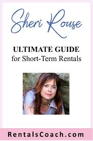 Your Complete Guide For Short Term Rentals, How To Be A Host ...