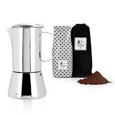 French Press Coffee Kit