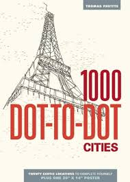 1000 Dot To Cities