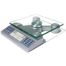 Eatsmart Precision Plus Digital Bathroom Scale Ebay by Digital Nutrition Scale Ebay