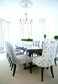 Decoration Dining Room Tables With Chairs Table Furniture Ideas 1 Chair Covers Set 6 White