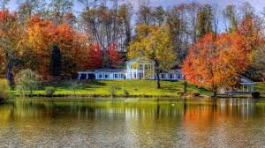 Voted Most Romantic B&B in Ohio Lake Logan Ohio Hocking Hills