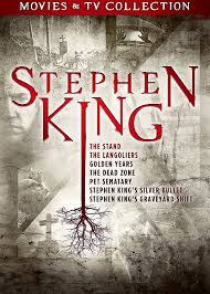 STEPHEN KING: MOVIES & TV 9-DISC DVD COLLECTION SET (PARAMOUNT ... Stephen Kings Maximum Ordrive Blares Onto Bluray This Halloween Streamin King Cocainefueled All 58 Movie And Tv Series Adaptations Ranked Trucks Film Alchetron The Free Social Encyclopedia Store 10 Best Trucker Movies Of All Time Clip Praises Only Otto 2016 Imdb White 9000 From On The Workbench Big Rigs In 1986 Balloons Are Seen Usa Hrorpedia Pet Sematary 2019