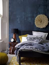 Large Size Of Bedroomblue And Grey Bedroom Navy White Blue Wall