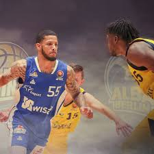 Basketball Bundesliga Fraport Skyliners ALBA Berlin LIVE Im TV