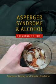 Aspergers Syndrome And Alcohol Drinking To Cope