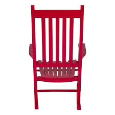 Shine Vermont Chili Pepper Solid Wood Porch Rocker Snowshoe Oak Rocking Chair With Rawhide Lacing By Vermont Tubbs Slat Hardwood Magnificent Collections Chairs Walmart With 19th Century Vintage Carved Wood Swan Rocker Team Color Georgia Modern Contemporary Black Porch Rockers Adaziaireclub How To Choose Your Outdoor 24 Tips And Ideas Farmhouse Rustic Fniture Birch Lane Toddler Americana Used For Sale Chairish 1980s Martin Macarthur Curly Koa Slatback Shine Company White Mi
