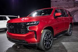 100 Tahoe Trucks For Sale 2021 Chevy Is Richer And More Refined Roadshow