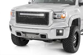 Ford Suspension Lift Kits | Rough Country Suspension Systems®