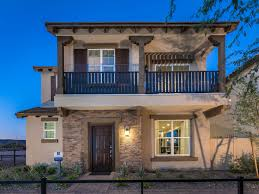 Ryland Homes Floor Plans Arizona by Vistancia Primrose Estates New Homes In Peoria Az 85383
