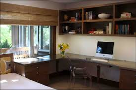 Rustic Office Desk The Typical Of Pine Wood Classic Home Furniture