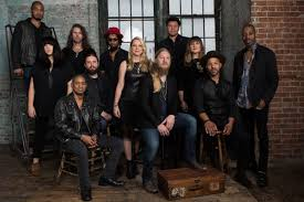 Derek Trucks Is Content With Being 'Oz' In The Tedeschi Trucks Band ... Tedeschi Trucks Band Books Four Shows At The Ryman Derek Susan Vusi Mahsela Serve It Up Space Captain Youtube Warren Haynes Perform Id Rather Go Midnight In Harlem Stock Photos Schedule Dates Events And Tickets Axs Boca Raton 14th Jan 2018 Of Not Solo But Still Soful Brings Renowned Family New Orleans Louisiana Usa 28th Apr 2016 Musicians Derek Trucks The Band Fronted By Husbandwife Duo