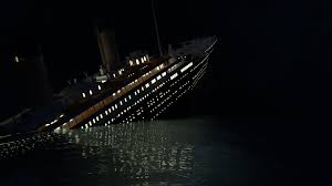 Titanic Sinking Animation Real Time by Images Of Pin Titanic Sinking Animation Sc