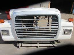 Hoods, Fenders & Grilles | Michigan Truck Parts