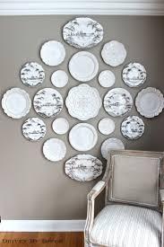 Decorative Plates For Walls