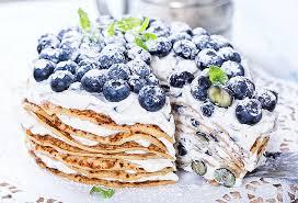 schwedische pannkakor torte rezept