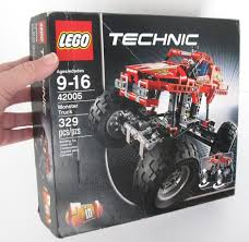 LEGO Technic Monster Truck 2 In 1, #42005 Retired New In Box, 329 ... Tagged Monster Truck Brickset Lego Set Guide And Database Captain America The Winter Soldier Face Off Lego City 60180 Youtube Brickcon Seattle Brickconorg Heath Ashli 60055 Brick Radar Lego Youtube Bestwtrucksnet Basic Building Itructions Classic Technic 42005 6x6 Ideas Product Ideas Jam Ice Cream Man Vs Grave Digger Amazoncom Toys Games Sarielpl Mini