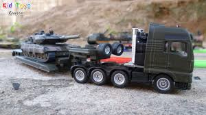 Army Men, Military Heavy Truck Trailer Low Loader With Leopard 2A6 ... M936 Military Wrkrecovery Truck Okosh Equipment Sales Llc Boyce Vehicles Pinterest Wpl B1 116 24g 4wd Offroad Rc Rock Crawler Army Us Parts We Will Offer Best Value For Your Beiben 6x6 Water Bowser Tankerreplacement Miniart 135 35183 Wwii Soviet Red Gazaaa Lot 11nn M3 Military Truck For Project Or Parts Vanderbrink Custom Amazing Wallpapers Ets 2 Mods Ets2downloads