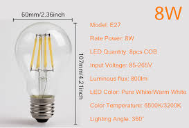 e27 led light bulb for a rainy day led lighting lights