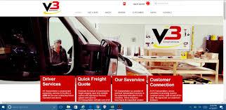 100 Panther Trucking Company V3 Transportation LinkedIn