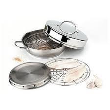 fumoir cuisine demeyre set à fumoir resto amazon fr cuisine maison