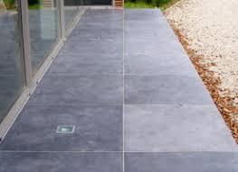 comment poser des dalles de terrasse sur une dalle béton