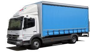 100 Trucks For Rental HGV Western Truck