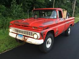 Cummins-Powered: 1963 Chevrolet Pickup   Barn Finds   Pinterest ... 1963 Chevrolet Impala Coupe Genuine Ss La Car 327ci Auto 22 Cumminspowered Pickup Barn Finds Pinterest C10 Hot Rod Network Other Pickups Custom Us Classic Autos Value Of Restored Chevy C20 Step Side With 71k Miles For Sale Classiccarscom Cc1095472 Chevrolet Pickup 183px Image 4 Panel Truck 1508px 8 Curbside 1965 C60 Truck Maybe Ipdent Front