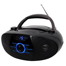 Ilive Under Cabinet Radio With Bluetooth Manual by Jensen Jbs 350 Bluetooth Wall Mountable Music System With Cd