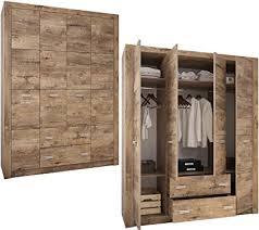 mg home kleiderschrank eckschrank möbel wohnzimmerschränke