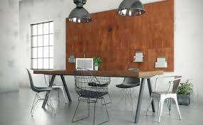 Trends Furniture Bun Design Week Industrial Style