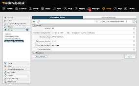 help desk ticketing software asset management solarwinds